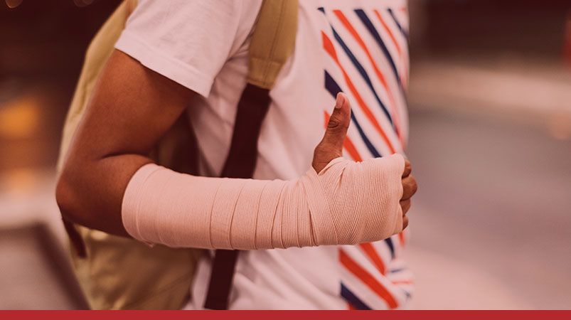 Personal Injury 1