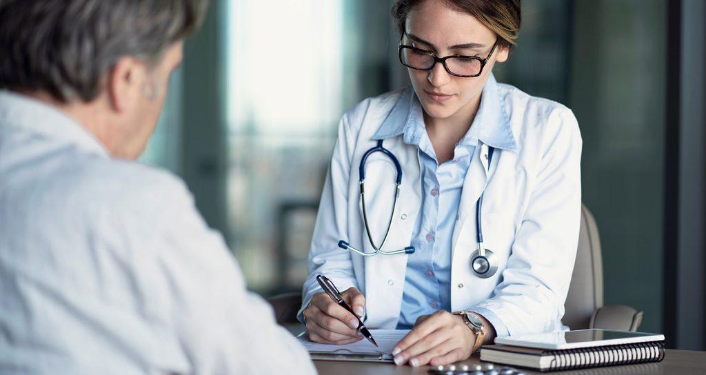 Medical Records Pagination